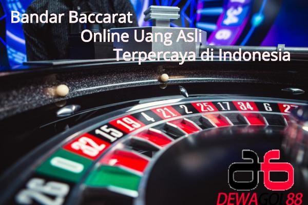 Menang Taruhan Bandar Baccarat Online Dengan Cara Yang Cerdas